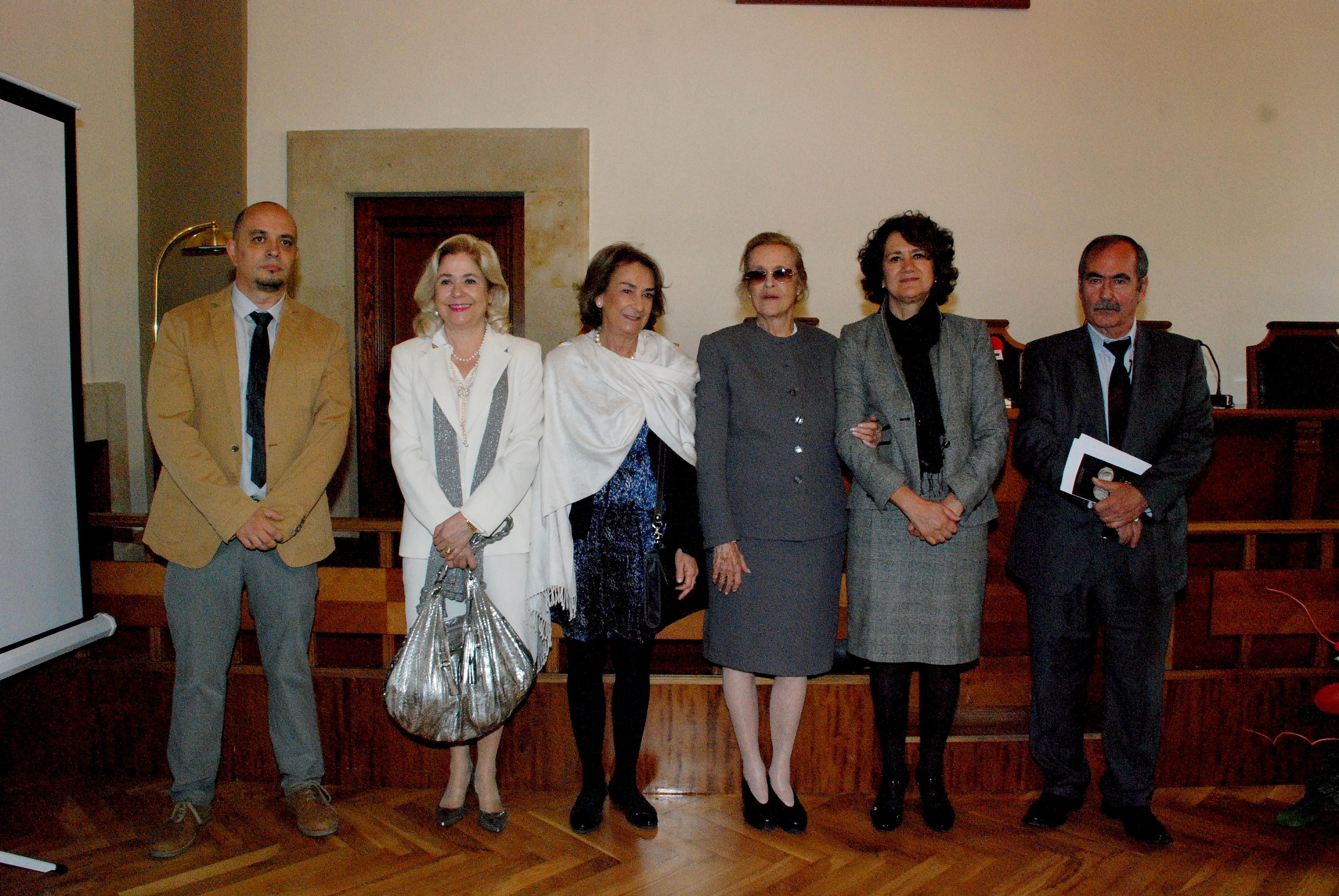 Jornada de Estudio en con Motivo del XXIII Premio Reina Sofía de Poesía Iberoamericana